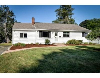 60 Ardmore Rd, Framingham, MA 01702 - MLS#: 72391498