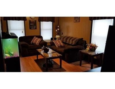 791 Charles, Fall River, MA 02724 - MLS#: 72391522