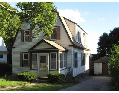 83 Barnard Rd, Worcester, MA 01605 - MLS#: 72391533