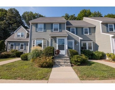 27 Washington Green UNIT 27, Walpole, MA 02032 - MLS#: 72391540