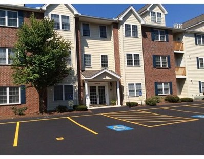 121 Eagle Dr UNIT 121, Tewksbury, MA 01876 - MLS#: 72391555