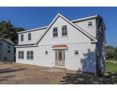 7 Willow Rd, Marblehead, MA 01945 - MLS#: 72391579
