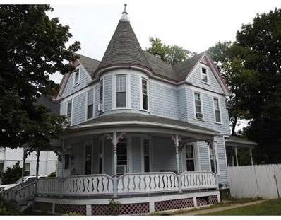 320 Pleasant St, Holyoke, MA 01040 - MLS#: 72391584