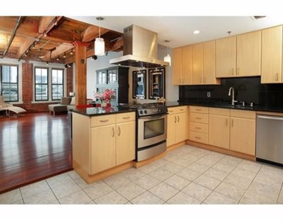 9 W Broadway UNIT 311, Boston, MA 02127 - MLS#: 72391586