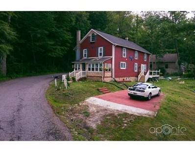 10 Chamberlain Hill Rd, Barre, MA 01005 - #: 72391595