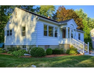 53 King Ave, Leominster, MA 01453 - MLS#: 72391626