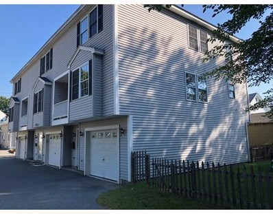25 By St. UNIT 25, Lowell, MA 01850 - MLS#: 72391654