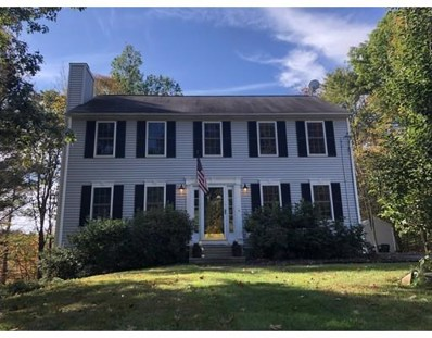 5 Mockingbird Ln, Brookfield, MA 01506 - MLS#: 72391655