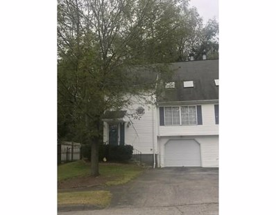1 Jonathan Circle, Worcester, MA 01604 - MLS#: 72391661