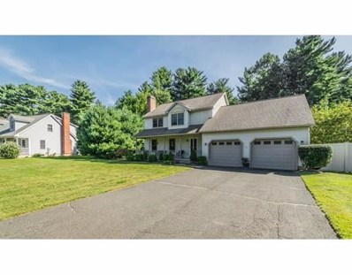 6 Tree Top Ln, Southwick, MA 01077 - MLS#: 72391687