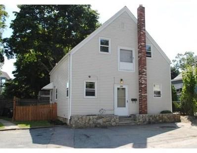 150 Ellsworth Street, Brockton, MA 02301 - MLS#: 72391690