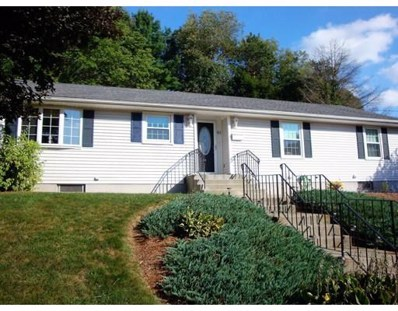 41 Chartier Ln, Southbridge, MA 01550 - MLS#: 72391695