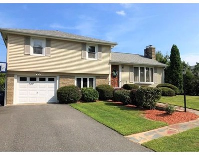 24 Jean Dr, Seekonk, MA 02771 - MLS#: 72391706
