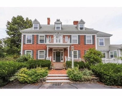 5 Porter Road UNIT 101, Andover, MA 01810 - MLS#: 72391711
