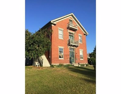 71 Primrose St UNIT 4, Haverhill, MA 01830 - MLS#: 72391728
