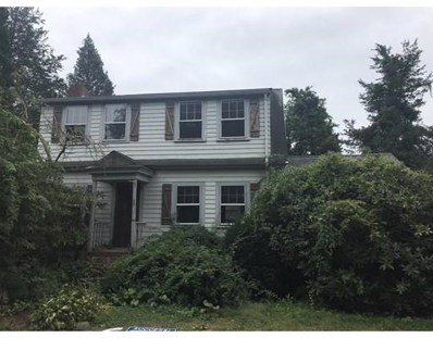 49 Jones St, Marshfield, MA 02050 - MLS#: 72391748