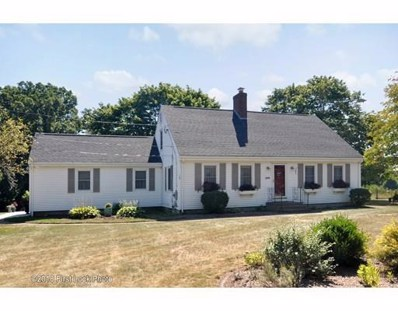 389 Tremont St, Rehoboth, MA 02769 - MLS#: 72391751