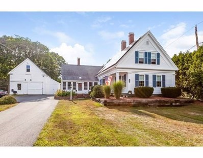 383 Pond St, Weymouth, MA 02190 - MLS#: 72391767