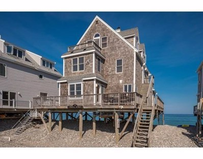 268 Central Ave, Scituate, MA 02066 - MLS#: 72391787