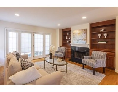 1077 Boylston St UNIT 1077, Newton, MA 02461 - MLS#: 72391809