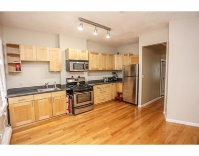 289 W Third Street UNIT A, Boston, MA 02127 - MLS#: 72391830