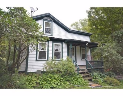 653 Main Rd, Chesterfield, MA 01012 - MLS#: 72391836