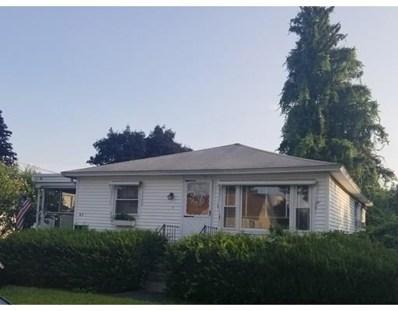 60 Farragut St, Lowell, MA 01854 - MLS#: 72391848