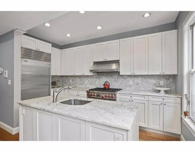 83 Waltham St UNIT 3, Boston, MA 02118 - MLS#: 72391866