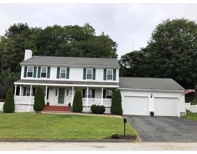 10 Stonehouse Ln, Worcester, MA 01609 - MLS#: 72391918