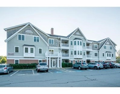 210 Chickering Rd. UNIT 108A, North Andover, MA 01845 - MLS#: 72391932
