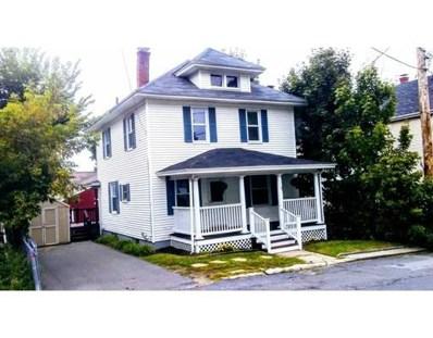 12 Pearl Street, Clinton, MA 01510 - MLS#: 72391934