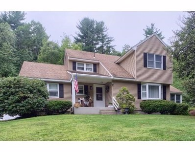 123 John Dee Rd, Sterling, MA 01564 - MLS#: 72391950