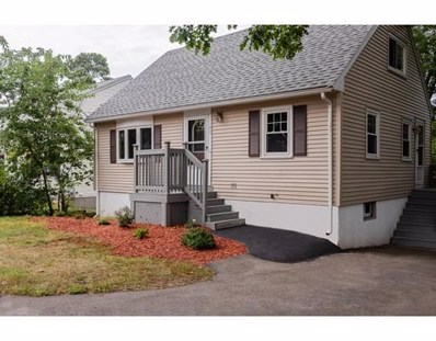 49 Albert Rd, Weymouth, MA 02189 - MLS#: 72391952