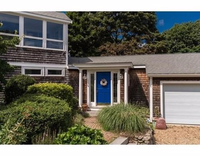 109 High Rd UNIT A, Newbury, MA 01951 - MLS#: 72391987