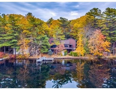 41 Bennetts Rd, Sturbridge, MA 01566 - MLS#: 72391989