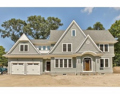 25 Mariella Way, Dedham, MA 02026 - MLS#: 72392012