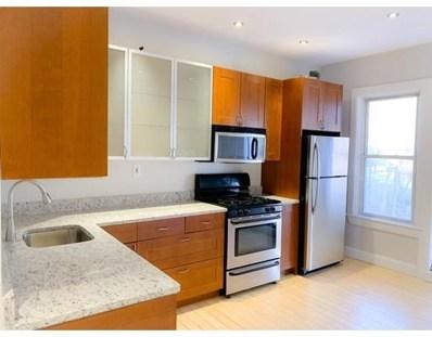178 Hyde Park Ave UNIT 3, Boston, MA 02130 - MLS#: 72392019