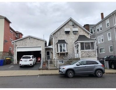 611 Slade Street, Fall River, MA 02724 - MLS#: 72392046