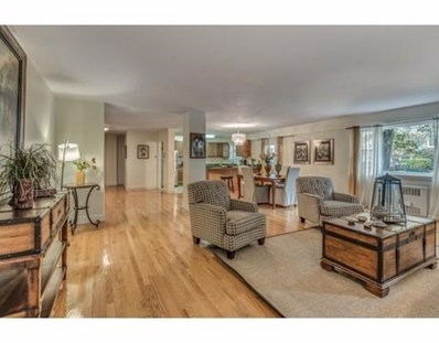 131 Sewall Ave UNIT 1, Brookline, MA 02446 - MLS#: 72392050