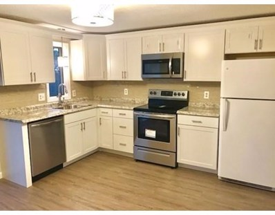 1821 Middlesex St UNIT 1, Lowell, MA 01851 - MLS#: 72392065
