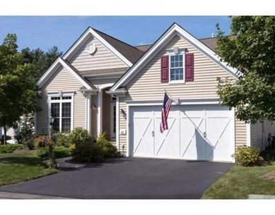 66 Clam Pudding, Plymouth, MA 02360 - MLS#: 72392071