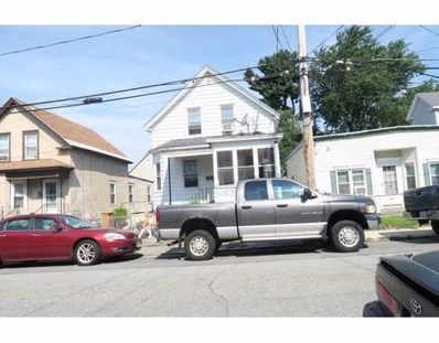 122 Ennell St, Lowell, MA 01850 - MLS#: 72392108