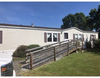 143 West St UNIT 32, Hatfield, MA 01038 - MLS#: 72392129