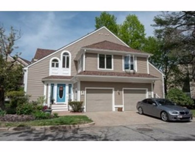 47 Pointe Rok Dr UNIT 47, Worcester, MA 01604 - MLS#: 72392169