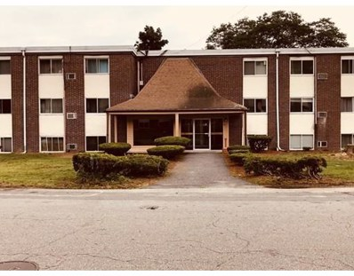 26 Willis St UNIT 36, Framingham, MA 01702 - MLS#: 72392187