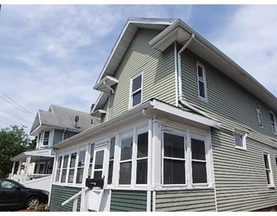 4 Roosevelt Ave, Beverly, MA 01915 - MLS#: 72392189