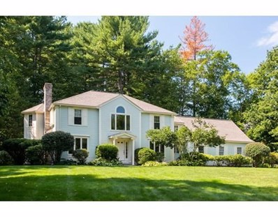 48 Stoneymeade Way, Acton, MA 01720 - MLS#: 72392202