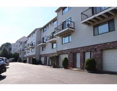 1695 N Shore Rd UNIT 18, Revere, MA 02151 - MLS#: 72392204