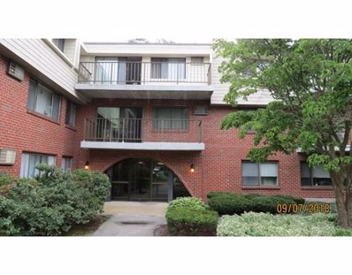 573 Broad St UNIT 327, Weymouth, MA 02189 - MLS#: 72392227