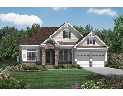76 Pine Tree Drive UNIT 127, Methuen, MA 01844 - MLS#: 72392249